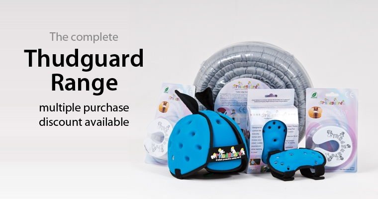 The Complete Thudguard Range