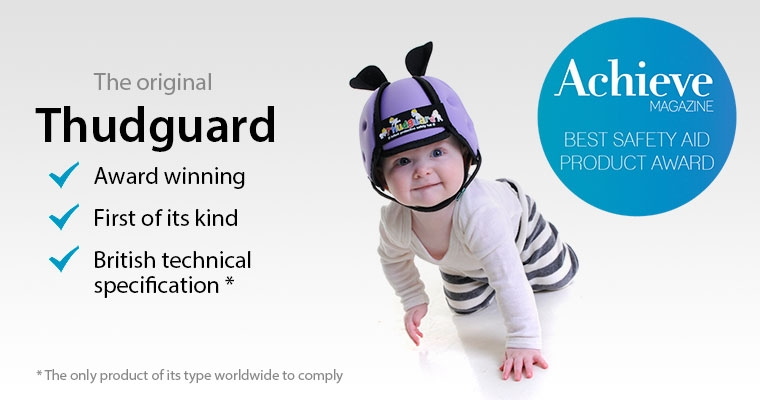 Award Winning Thudguard